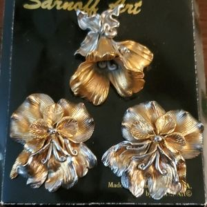GORGEOUS VINTAGE  JEWELRY COLLECTION